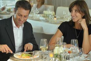 L'Austral - Dining