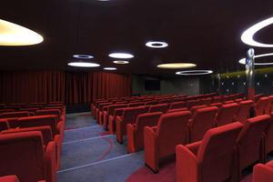 L'Austral - Theatre