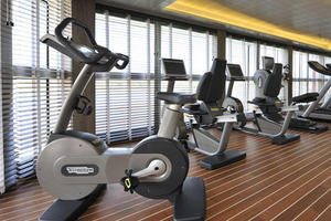 Le Boreal - Fitness Center