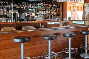 Le Ponant - Bar