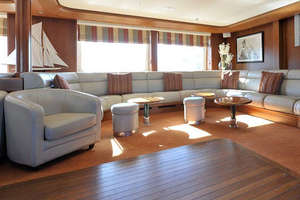 Le Ponant - Lounge