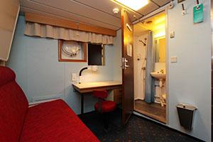 Lofoten - Category A Cabin