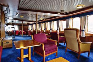 Lofoten - Panorama Lounge