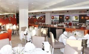 Loire Princesse - Dining Room
