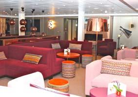 Loire Princesse - Lounge