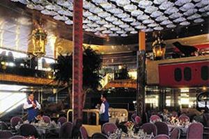 Maasdam - Rotterdam Dining Room