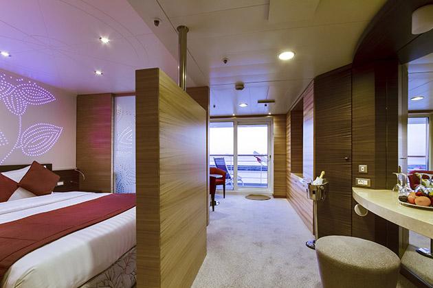Magellan - Royal Suite