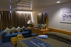 Marco Polo - Category A Cabin