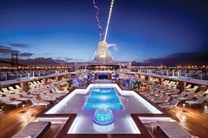 Marina - Pool
