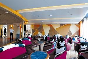 Midnatsol - Paradis Bar