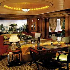 Celebrity Millennium - Michaels Club