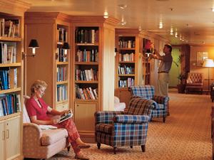Minerva - Library