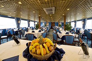 Monet - Dining room