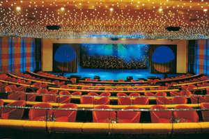 MSC Armonia - La Fenice Theatre