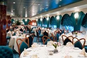 MSC Magnifica - Restaurant