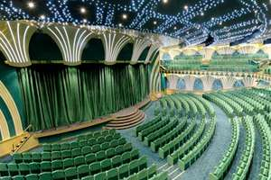 MSC Magnifica - Royal Theatre