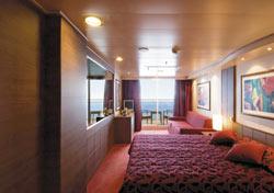 MSC Musica - Cabin