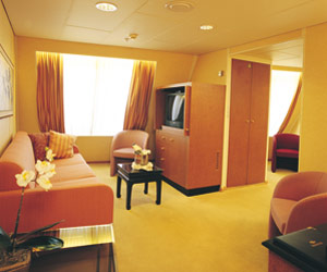 Discovery - Category A Cabin
