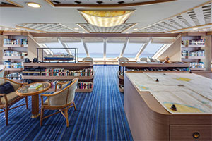 National Geographic Orion - Library