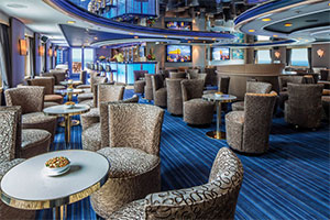 National Geographic Orion - Lounge