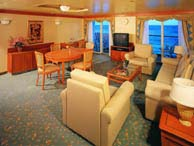 Seven Seas Navigator - Master Suite