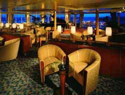Seven Seas Navigator - Observation Lounge