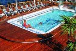 Seven Seas Navigator - Navigator Pool