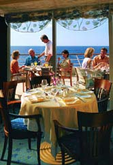 Seven Seas Navigator - Portofino Grill