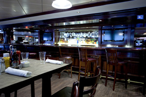 Norwegian Epic - O'Sheehan's Bar