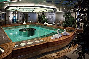 Nieuw Amsterdam - Spa Hydropool
