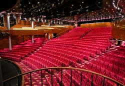 Norwegian Dawn - Stardust Theater