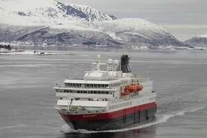 Nordkapp - Sailing Norway