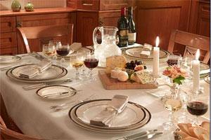 La Nouvelle Etoile - Gourmet Dining