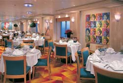 Norwegian Star - SoHo Room