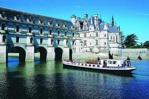 Nymphea - Cruising on the Upper Loire