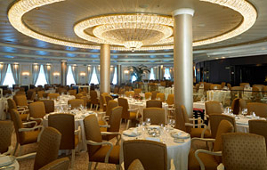 Riviera - Grand Dining Room
