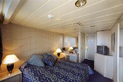 MSC Opera - Standard cabin