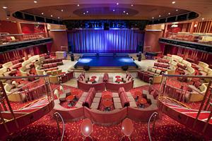 Pacific Pearl - Marquee Theatre