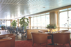 Pacific Princess Cruise Ship Expert Review Amp Photos On