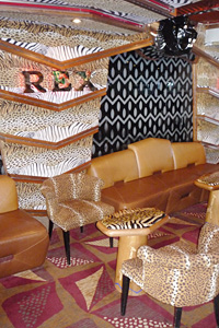 Carnival Paradise - Rex Dance Club
