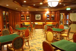Oceana - The Card Room
