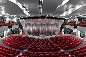 MSC Preziosa - Theater