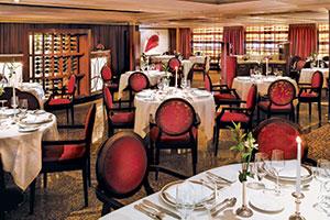 Star Pride - AmphorA Restaurant