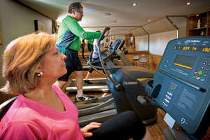 River Venture - Fitness Equipment