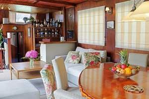 Rosa - Dining room