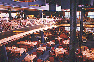 Rotterdam - La Fontain Dining Room