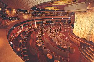 Rotterdam - Queen's Lounge