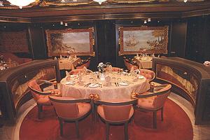 Rotterdam - Odyssey Restaurant