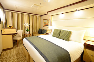 Royal Princess - Cabin