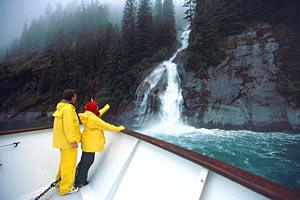 Safari Spirit - Scenic Alaska Cruising